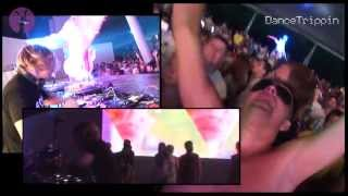 James Zabiela - Live @ Kazantip (Ukraine)