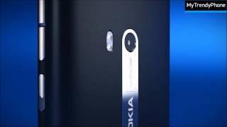 Nokia N9 16GB - Svart