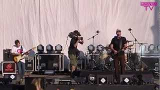 "Archers of Loaf ""Wrong"" @ San Miguel Primavera Sound 2012"