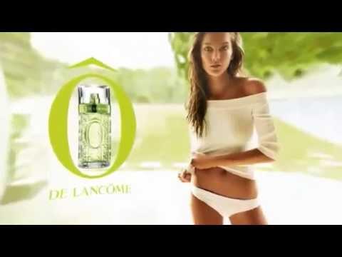 Ô d'Azur de Lancôme