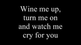 Faron Young 'Wine Me Up' Karaoke