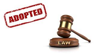 The Adoption Process in Romania