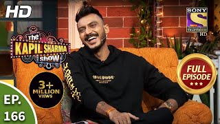 The Kapil Sharma Show Season 2 - Cricketers In Mohalla - Ep-166 - Full Episode - 13th Dec, 2020
