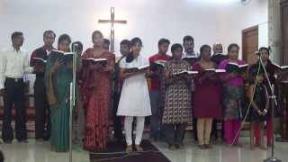 Yield Not To Temptation - Calvary Church of the Nazarene Choir
