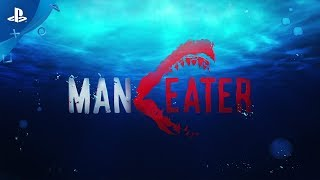 Maneater - Eat, Explore, Evolve Trailer | PS4