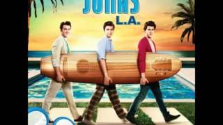 Jonas Brothers - Drive (Jonas L.A.)