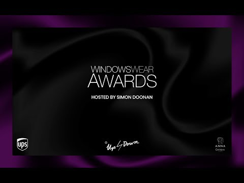 WindowsWear Awards Party