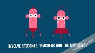 Physical Space: The Third Teacher