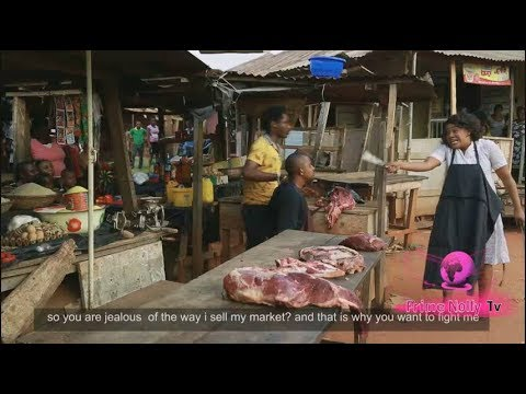 FEMALE MEAT SELLER SEASON 1 - 2017 LATEST NIGERIAN NOLLYWOOD FULL MOVIES