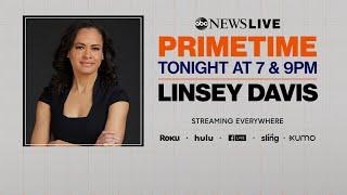 ABC News Prime: Coronavirus frontlines, economic catastrophe, voices of the shutdown