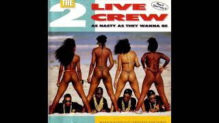 The 2 Live Crew - Coolin'