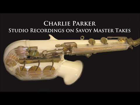 Klaunstance(D832-1)- Charlie Parker
