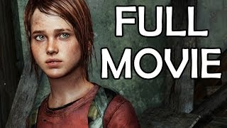 The Last Of Us - The Movie (Marathon Edition) - All Cutscenes/Story With Gameplay (High Quality Mp3)