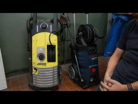 Bosch GHP 5-75 X Hochdruckreiniger