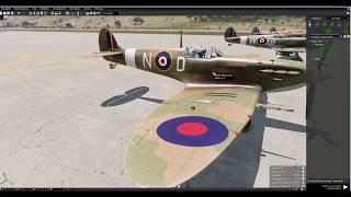 АРМА 3 Обзор мини-мода 7Y Assets WW2