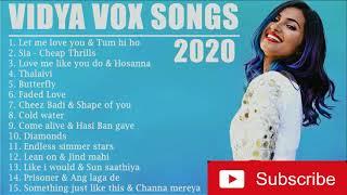 Best Of Vidya Vox Top 15 Songs Collection 2020 || Audio Jukebox Of Vidya Vox 2020 ||