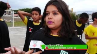 Núcleo Estudantil De Basquete Escola Osvaldo Rodrigues Cabral - São José
