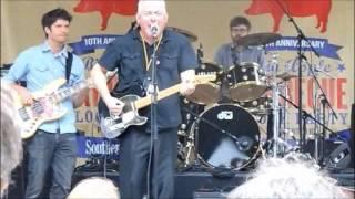 Jon Langford & Skull Orchard - Nashville Radio