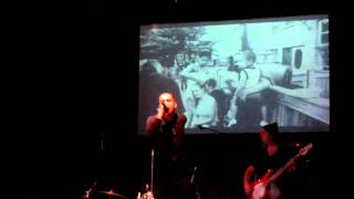 JRDN - 4 tha Ghetto (AutomaticLuv Tour 12/19/10)