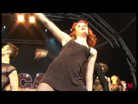 """All That Jazz"" - CHICAGO (West End LIVE 2010)"