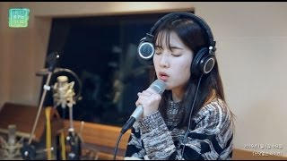 Kim Na Young - What would have been, 김나영 - 어땠을까 [테이의 꿈꾸는 라디오] 20160106
