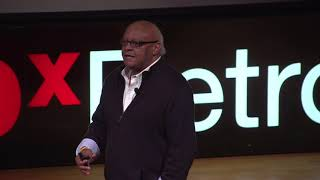 The Architecture Of Hip Hop | Craig Wilkins | TEDxDetroit