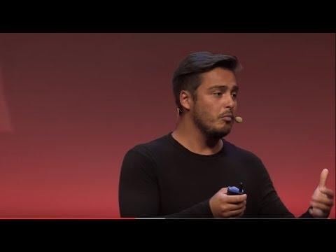 TEDxMarseille Le Pouvoir des citoyens Christian Vanizette