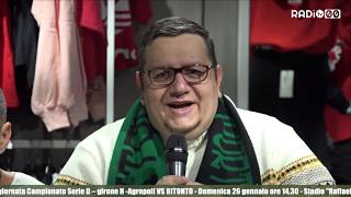 Ruggito Nero Verde - Sedicesima Puntata