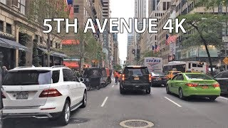 5th Avenue, New York