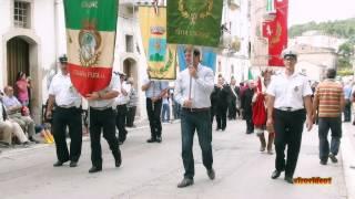 preview picture of video 'Cavalcata storica 2013 - Bovino - [HD]'