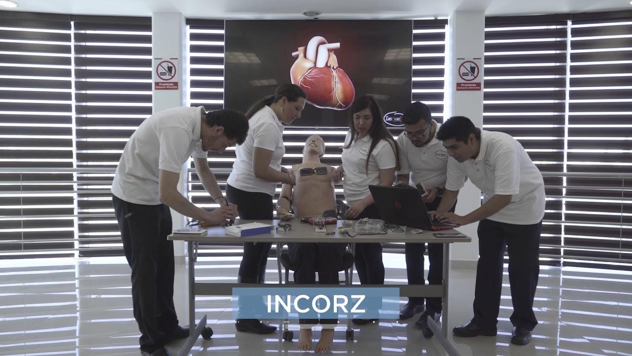 Incorz