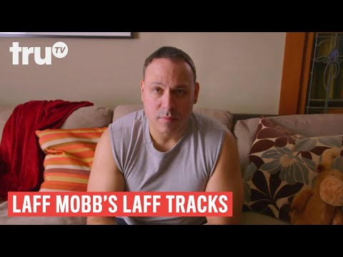 Laff Mobb's Laff Tracks - When Your Kids Drive You Crazy (ft. Mark Viera) | truTV