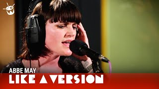 Abbe May plays 'Karmageddon' live on triple j