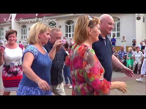 Настоящий КРАКОВЯК с оркестром В. Коваля!!! Brest! Music! Dance!