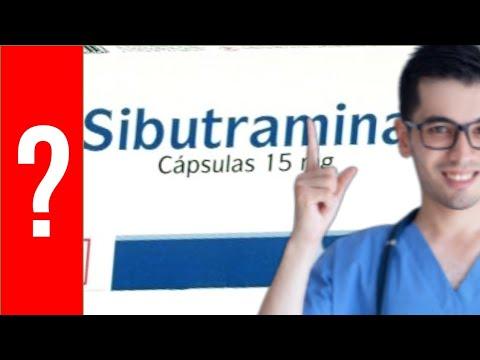 Capsula de slabit sibutramina