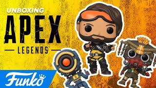 Apex Legends Pop! Unboxing