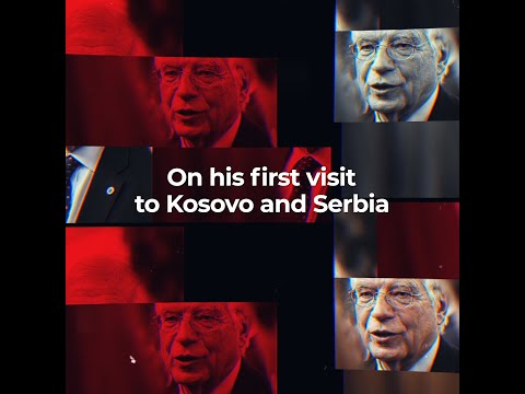 HR/VP's visit to Kosovo-Serbia - Highlights