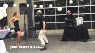 Smirch Dance 2015
