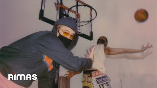 Eladio Carrión  Bad Bunny Kemba Walker