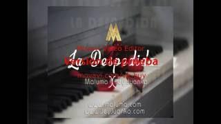 Maluma - La Despedida ( Oficial Audio ) ft Jey Juanka