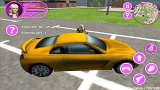 Amazing Hero Girl - Gameplay HD