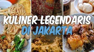 7 Kuliner Legendaris di Jakarta yang Sudah Ada Sejak Puluhan Tahun
