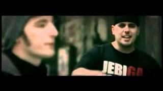 Casper, Favorite und Kollegah - Mittelfinger Hoch (Official Video)