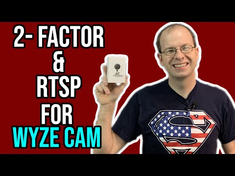 Wyze Cam RTSP 2019 - View It On Your Computer   LUCCA TUBE