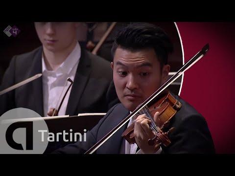Giuseppe Tartini: Devil's Trill Sonata