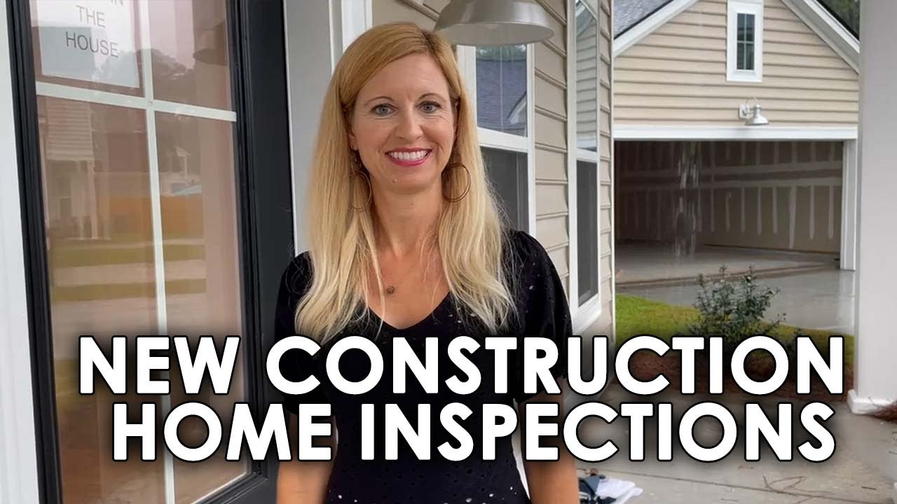 Do You Need an Inspection for a New Home?