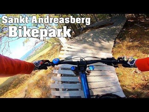 Bikepark Sankt Andreasberg | DownhillSucht