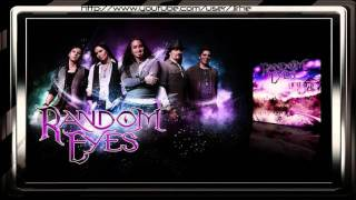 RANDOM EYES - Hold Me