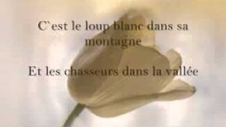 Garou L'adieu Lyrics