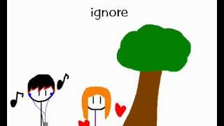 Vacation - Simple Plan [lyrics/animation]